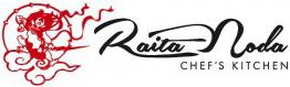 raita noda chef's kitchen