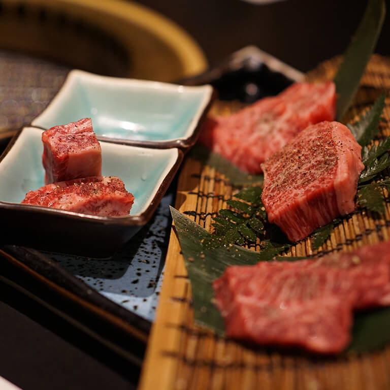 Rengaya Japanese restaurant