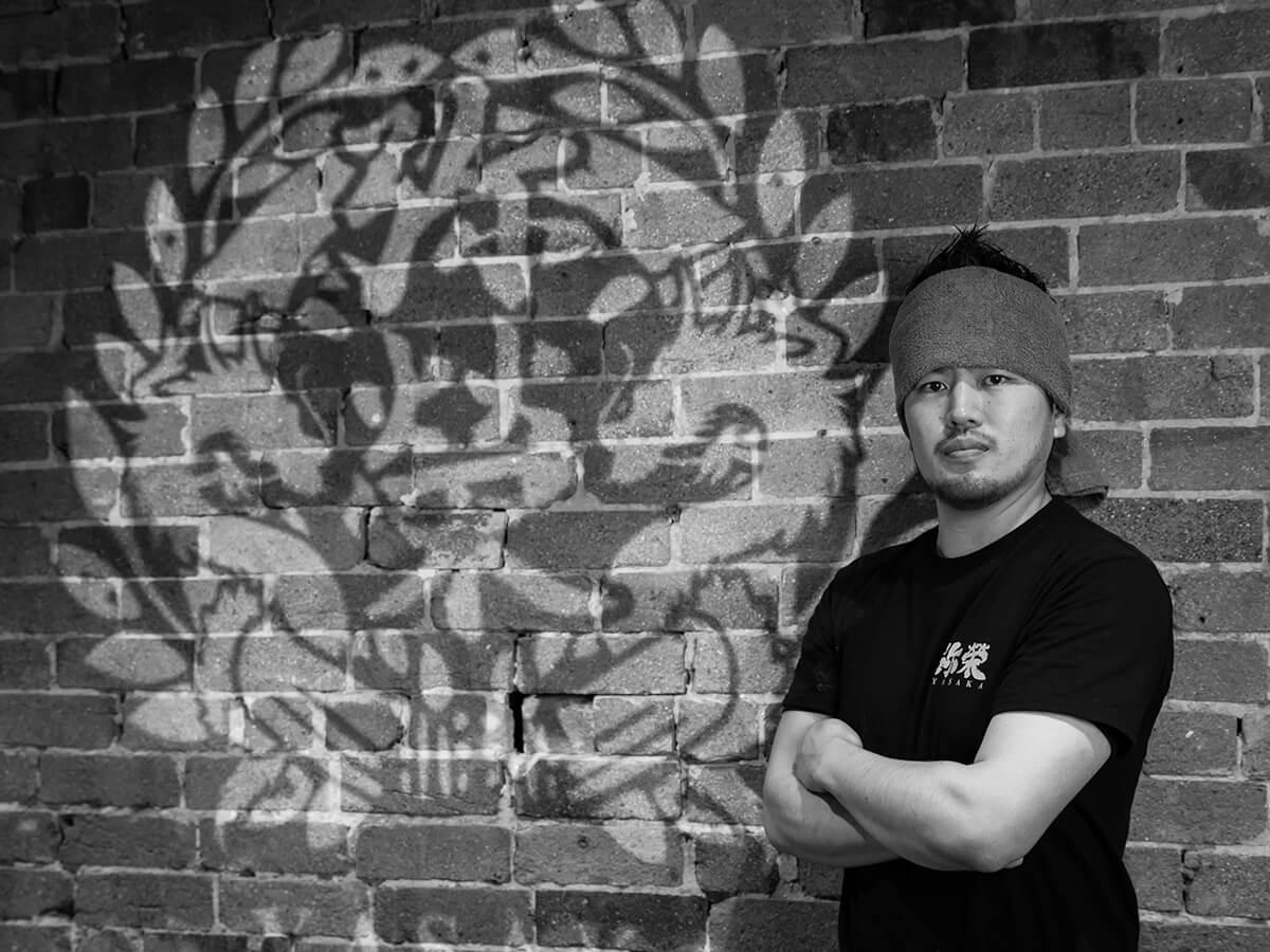Yasaka Ramen Chef