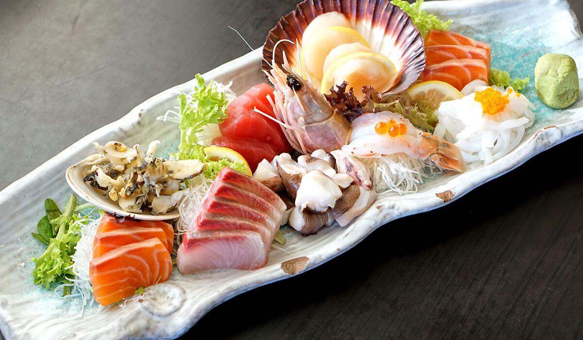 Sushi-ya chatswood