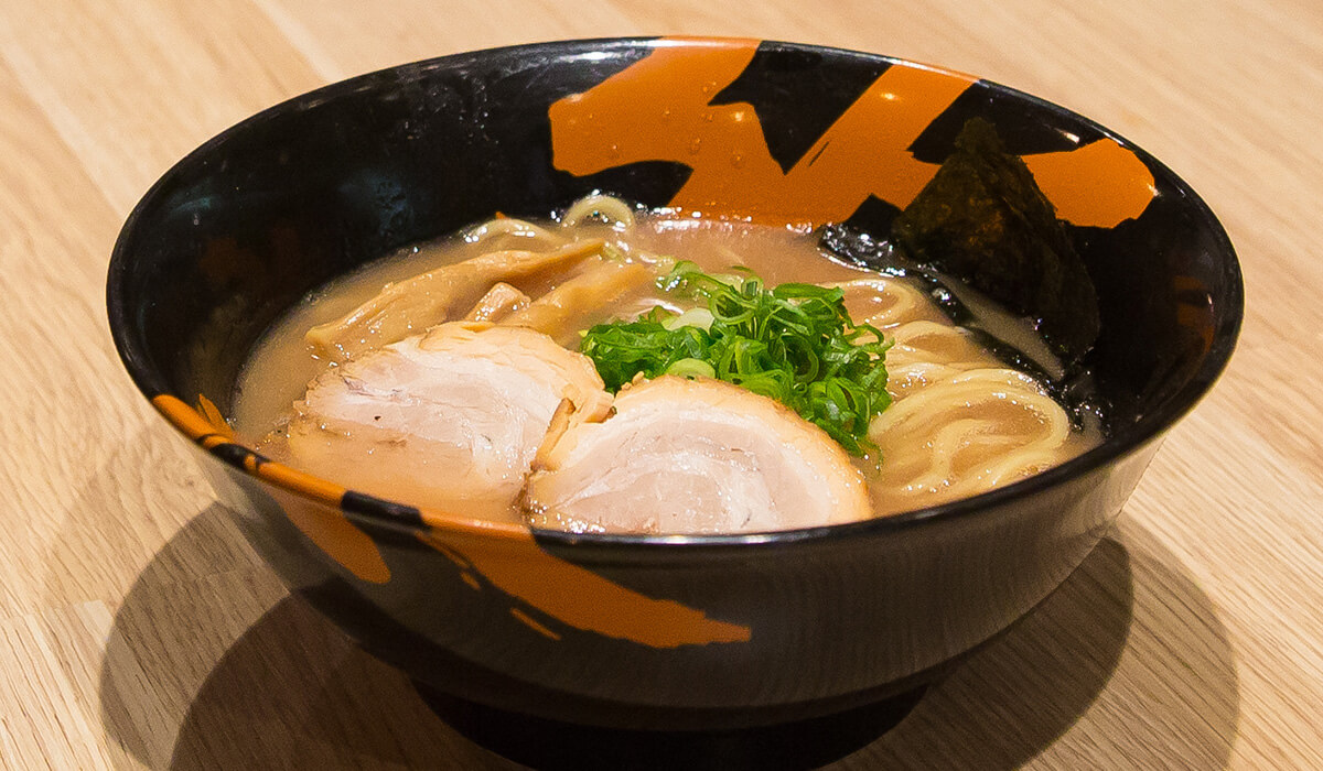 Yasaka ramen Neutral Bay